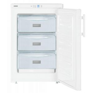 Купить Морозильный шкаф LIEBHERR FrostProtect GP 1213 цвет белый