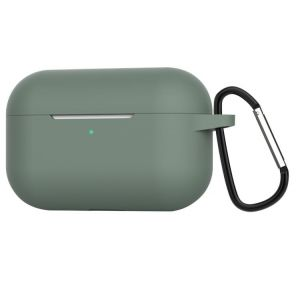 Купить Чехол для наушников Eva для Apple AirPods Pro (CBAP302GR) цвет зелёный