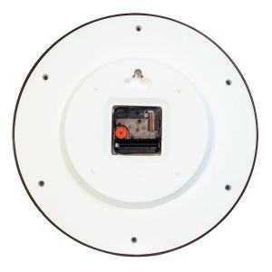Купить Часы Бюрократ WallC-R63P D29см коричневый