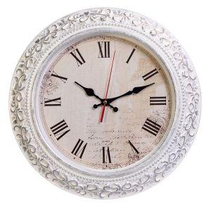 Купить Настенные часы Бюрократ WallC-R73P