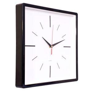 Купить Настенные часы Бюрократ WallC-S61P