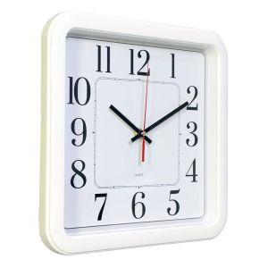 Купить Настенные часы Бюрократ WallC-S79P