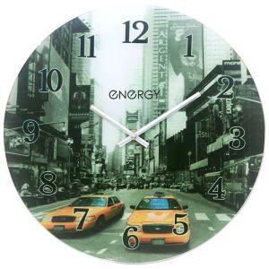 Купить Настенные часы Energy ЕС-137