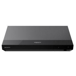 Купить Blu-ray плеер Sony UBP-X700