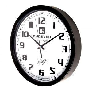 Купить Настенные часы ENDEVER RealTime 111