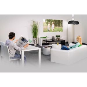 Купить Кронштейн для проектора Hama H-118610