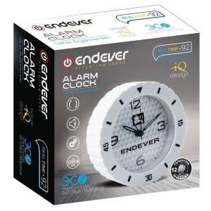Купить Часы будильник ENDEVER RealTime 92