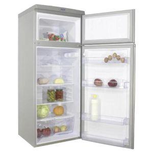 Купить Холодильник DON R 216 металлик искристый цвет металлик