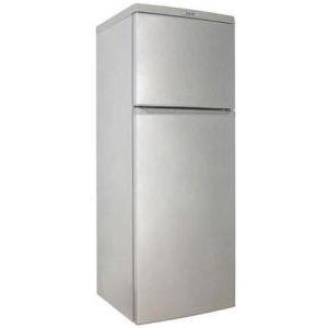 Купить Холодильник DON R 226 металлик искристый цвет металлик