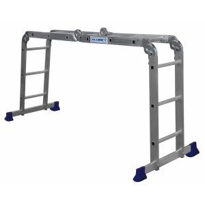 Купить Лестница-трансформер ALUMET 4х3 (TL4033)