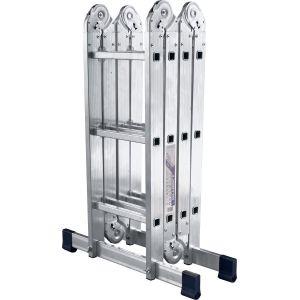 Купить Лестница-трансформер ALUMET