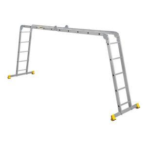 Купить Лестница-трансформер ALUMET 4х5 (Т455)