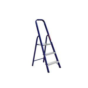 Купить Лестница-стремянка ALUMET 237 3-х ступенчатая М8303