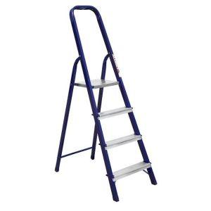 Купить Лестница-стремянка ALUMET 234 4-х ступенчатая М8304