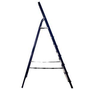 Купить Лестница-стремянка ALUMET 7-ми ступенчатая М8407