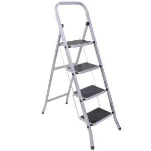 Купить Лестница-стремянка Perilla 4-х ступенчатая (Perilla) 123304/13004