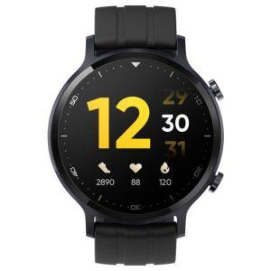 Купить Смарт-часы Realme Watch S RMA207 33мм цвет чёрный
