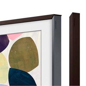 Купить Рамка для телевизора Samsung VG-SCFT43BW/RU цвет коричневый