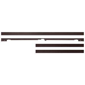 Купить Рамка для телевизора Samsung VG-SCFT55BW/RU цвет коричневый