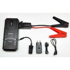 Купить Пуско-зарядное устройство Berkut JSL-25000