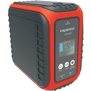 Купить Пуско-зарядное устройство Inspector AVENGER