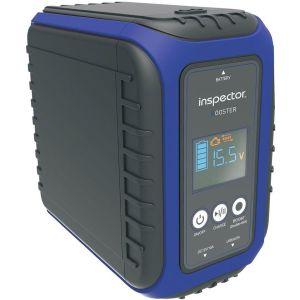 Купить Пуско-зарядное устройство Inspector Booster