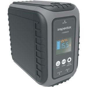 Купить Пуско-зарядное устройство Inspector Charger