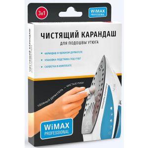 Купить Карандаш для чистки подошвы утюга Wimax CS-WM