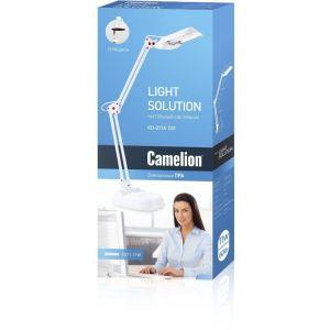 Купить Настольный светильник Camelion KD-017C С01 (3279)