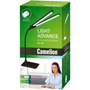 Купить Настольный светильник Camelion KD-794 C01