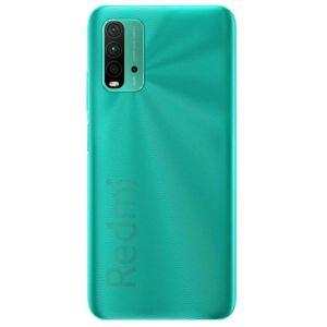 Купить Смартфон Xiaomi Redmi 9T 64Gb цвет green
