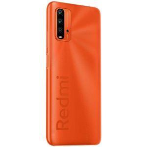 Купить Смартфон Xiaomi Redmi 9T 4/64Gb (M2010J19SY) цвет orange