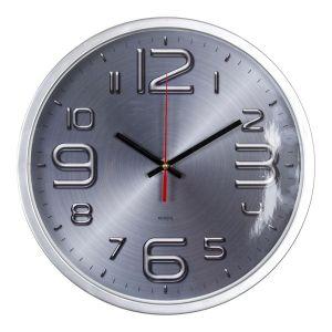 Купить Часы настенные Бюрократ WALLC-R82P