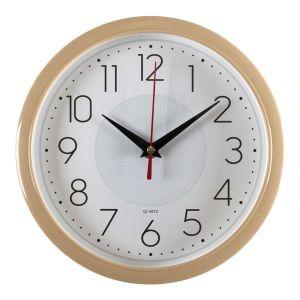 Купить Часы настенные Бюрократ WALLC-R83P