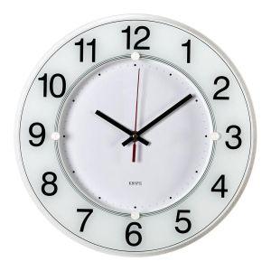 Купить Часы настенные Бюрократ WALLC-R84P