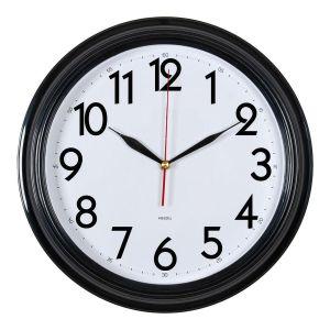 Купить Часы настенные Бюрократ WALLC-R86P