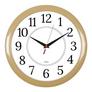 Купить Часы настенные Бюрократ WALLC-R88P