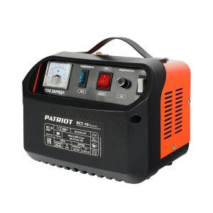 Купить Зарядное устройство Patriot BCT-10 Boost