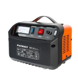 Купить Зарядное устройство Patriot BCT-15 Boost