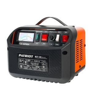 Купить Зарядное устройство Patriot BCT-30 Boost