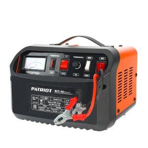 Купить Зарядное устройство Patriot BCT-50 Boost