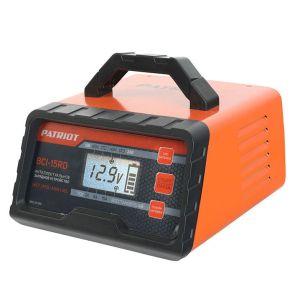 Купить Зарядное устройство Patriot BCI-15RD