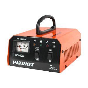 Купить Зарядное устройство Patriot BCI-10A
