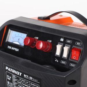 Купить Пускозарядное устройство Patriot BCT- 30 Start