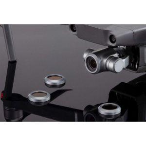 Купить Набор фильтров для квадрокоптера DJI Mavic 2 ND4/8/16/32 PART18 для DJI Mavic 2 Zoom