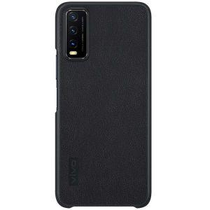 Купить Чехол для телефона VIVO для Vivo Y20/Y12S (6000122) цвет black