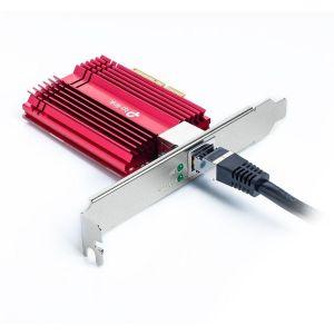 Купить Сетевая карта TP-LINK TX401