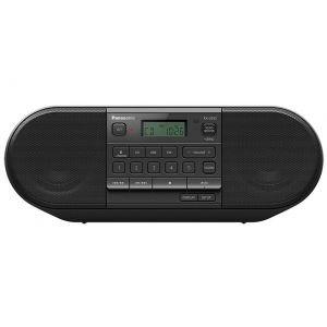 Купить Магнитола Panasonic RX-D550GS-K