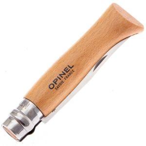 Купить Нож перочинный Opinel Tradition №08 8VRI (123080)