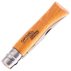 Купить Нож перочинный Opinel Tradition №10 10VRN (113100)